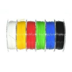 Filament Devil Design 1,75 mm PETG Startpack 6*0,33kg