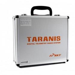 FrSky walizka dla aparatury Taranis X9D Plus - aluminiowa