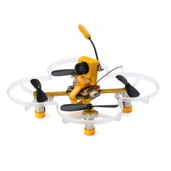 Eachine x73 - mikro dron FPV - Naze32, FrSky, 5.8Ghz 25mW - BNF