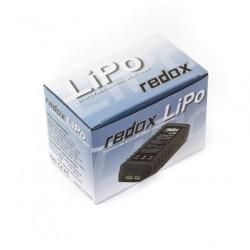Ładowarka Redox LiPo (230V) - 2-3S