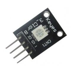 Dioda SMD LED RGB 5mm - wspólna Anoda - moduł