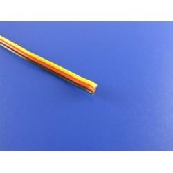 Przewód serwa 0,33 mm HITEC (22AWG) - 1m