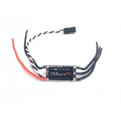 ESC Favourite Little-Bee PRO 20A 2-4S (No BEC) - regulator do dronów