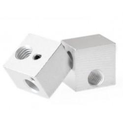 Blok Grzejny głowicy E3D - 16x16x12mm - HOTEND - RepRap MK7/MK8