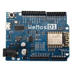 Moduł WeMos D1 WiFi z ESP-12E ESP8266 - zgodny z Arduino