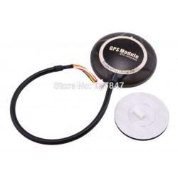 GPS do Drona Ublox NEO-7M z kompasem do Pixhawk, PX4, APM i innych
