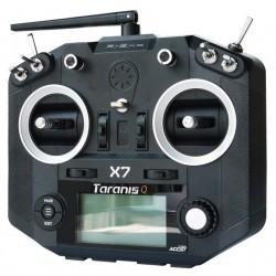 Aparatura FrSky Taranis Q X7 16CH 2,4GHz BLACK