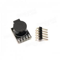 Super głośny buzzer - MATEK - zaginięcia modelu - 90dB