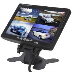 "Monitor FPV TFT LCD 7"" HD - 800x480 - bez blue-screen"
