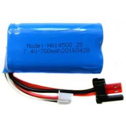 Akumulator LiPo 7.4V 700mAh - Vitality