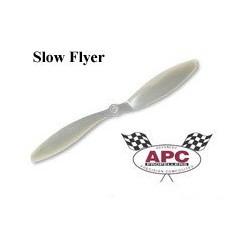 Śmigło APC 8060 8x6 Slow Flyer - bardzo duża sztywność