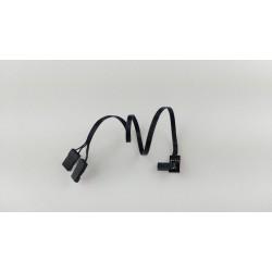 Wtyk USB do kamery GoPro - sygnał Video i zasilanie z odbiornika RC - TAROT TL68A10