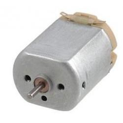 Silnik szczotkowy MT78 - 6V - do napędów TT robotów