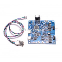 Kontroler Gimbala AlexMos 3.12 + Sensor - Simple BGC