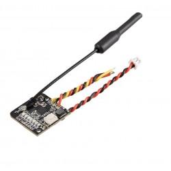 Mikro nadajnik FPV - VTX 25mW - 48CH 5.8G - QX80 / QX95 - do mini dronów FPV