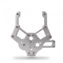 Manipulator/ Chwytak do robota, ramienia robota - dla serw MG-995/ MG-996