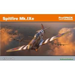 Eduard 70123 Spitfire Mk.IXe