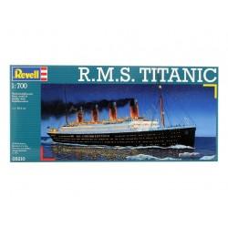 R.M.S. Titanic 1:700 - REVELL - 05210