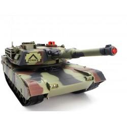 Abrams M1A2 2.4GHz RTR 1:24