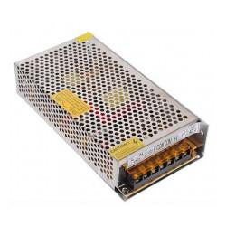Zasilacz impulsowy 12V - 8,5A - 100W - uniwersalny zasilacz stabilizowany