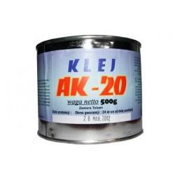 Klej AK-20 500g szybkoschnący