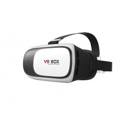 Okulary GOGLE 3D VR BOX 2.0 - VIRTUAL REALITY 360