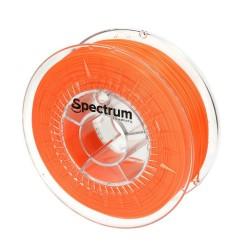 Spectrum Filaments PLA 1,75 mm Fluorescencyjny Pomarańcz