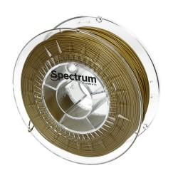 Spectrum Filaments PLA 1,75 mm Złoty - Golden Line