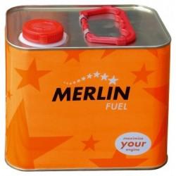 Paliwo Merlin Expert 25% Car & Boat 2.5L