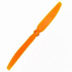 Śmigło GWS HD-8060 8x6 - pomarańczowe