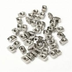 Nakrętka młoteczkowa T M5 do profili aluminiowych 2020 - TSLOT, T-NUT, TNUT