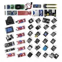 Zestaw 45 czujników do Arduino - moduły do Arduino