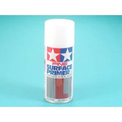 Tamiya 87044 Fine Surfacer Primer L - White Spray