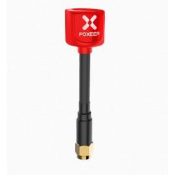 Antena FPV FOXEER Lollipop 5.8GHz - Omni RHCP - 59mm - wtyk RP-SMA plug