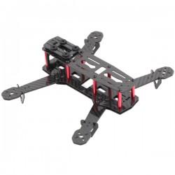 Rama Carbon - QAV 250 - Mini Quadcopter FPV