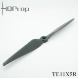Śmigło HQProp Thin 11x5R CW (Pusher)