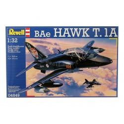 Samolot BAE Hawk T.1 RAF - Revell - 04849