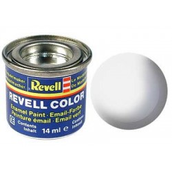 REVELL 32105 FARBA 05 WHITE MATT