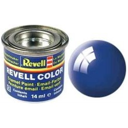 REVELL 32152 FARBA 52 BLUE GLOSS