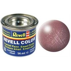 REVELL 32193 FARBA 93 COPPER METALLIC