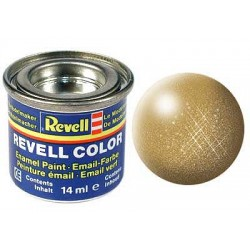 REVELL 32194 FARBA 94 GOLD METALLIC