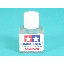 Tamiya 87003 Tamiya Cement 40 ml