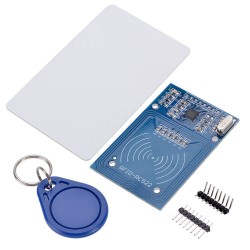 Zestaw karty dostępu RFID RC552 - Arduino