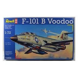 F-101B Voodoo - Revell - 04854