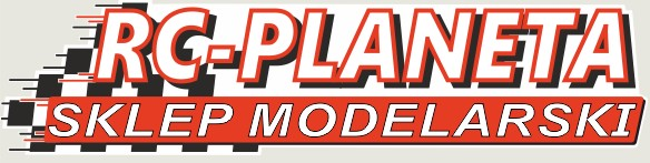 RC-PLANETA - Sklep modelarski - OPOLE