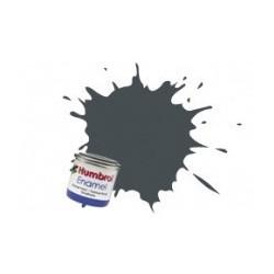 Humbrol 032 Dark Grey Matt - 14ml