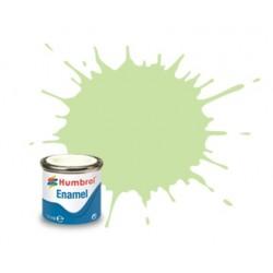 Humbrol 036 Pastel Green Matt - 14ml