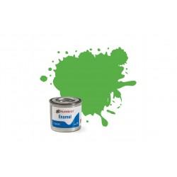 Humbrol 037 Bright Green Matt - 14ml
