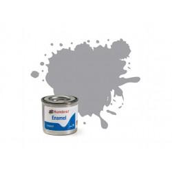 Humbrol 040 Pale Grey Gloss - 14ml