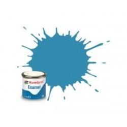 Humbrol 048 Gloss Mediterranean Blue - 14ml